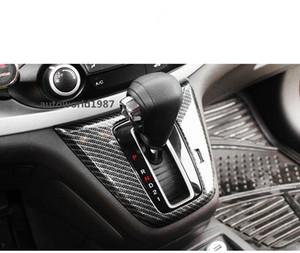 Intérieur pour le style A de fibre de carbone ABS Honda CRV 2012-2016 modifié
