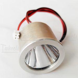 Оригинальный GotWay Nikola head light передний свет Gotway Monster V3 EUC запчасти