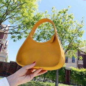 YENİ Özgün Tasarım Moda Çanta Şık Koltuk altı Çanta Omuz Çantası Genişlik 25cm Yükseklik 18cm Kalınlık 7cm