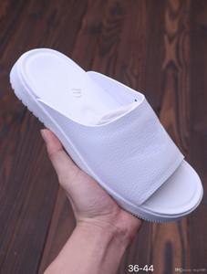 2020 nueva de zapatillas de playa de las mujeres que amortiguan suelas elegante y hermosa tamaño cómodo ocasional hombres del diseñador de lujo y 36-44: