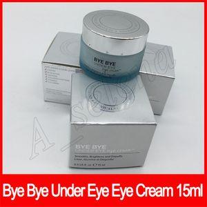 الوجه العناية بالبشرة وداعا تحت العين كريم العين ينعم يضيء و Depuffs Lisse illumine et Degonfle 15ML Eye Serum DHL free
