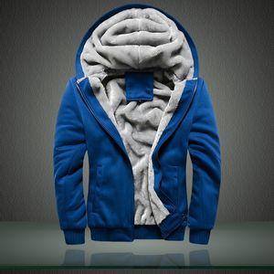 Плюшевые утолщенной Baseball одежда спортивная одежда свитер большого размера пальто свитер с капюшоном мужской бейсбол костюм мужской спорта