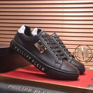 mc season shoe fashion luxury women shoes men leather lace