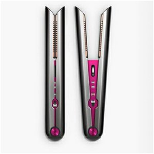 DYS Выпрямитель для волос Фен для волос с ЕС / США / Великобритания Plug Профессиональный салон Инструменты фена для волос бигуди тепла Быстрая скорость воздуходувок Сушильные