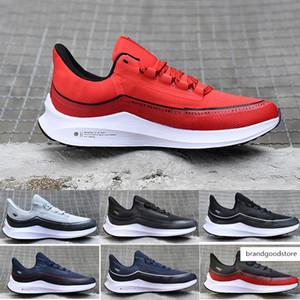 Erkekler Euro size40-45 için ayakkabı spor Running 2020 sıcak satmak Yakınlaştırma Winflo 6 Shield Hava su iticilik eğitmen tasarımcı sneaker