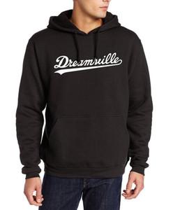 2019 Hombres Dreamville J. COLE Sudaderas Otoño Invierno Sudaderas Hip Hop Casual Jerseys Ropa envío gratis