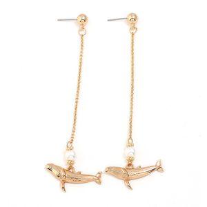 Paua Shell Joyas de plata Pendiente perla Mood Heart Dolphin Cross Regalo de San Valentín
