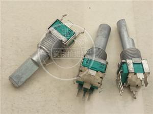 Япония Alps Rk09l Vertical Single Lian Потенциометр B20k Довести Midpoint Ручки Содержит темы Длинные 25mmf