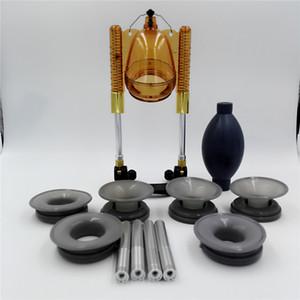 Sizedoctor pro extensor de pênis alargamento STRETCHER Sistema, tamanho proextender médico para pro extensor, Penis Bomba do sexo masculino produtos para adultos