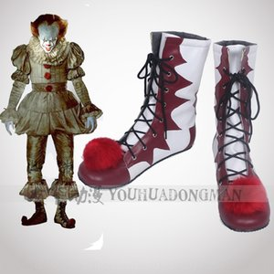 Clown Soul 2 COS cosplay Clown Soul 2 COS shoes cosplay shoes