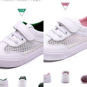 Labixiaoxing sneakers children's children's boys hollow trainers breathable shoes children mesh shoes