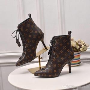 over-the-ginocchio scarpe stivali forza elastica Boots calze Slim Sexy Ladies gambe di donne 19ss donna di modo stivali da neve
