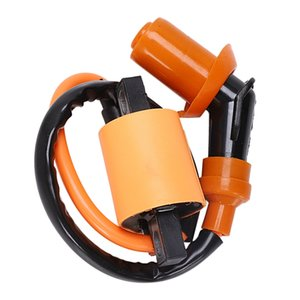 High Performance Ignition Coil for Yamaha Grizzly 600 YFM600 Raptor 660 YFM660R