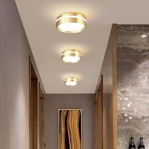 2020 Modern Chandelier Apparecchio di illuminazione Per Soggiorno Camera da letto Sala da pranzo cucina anticamera Balcone Ingresso lampade LED lampadario RW211