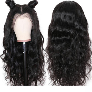 Lace Front Wigs Human Hair Wigs 13*4 Lace Frontal Human Hair Wigs Brazilian Body Wave Lace Wig For Blace Women Fairgreat Human Hair Wig
