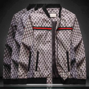 Fashion Luxury Mens Design Jackets Windbreaker Hoodie Jacket Men Women Autumn Winter Casual Sports Hoodies Jackets Coats