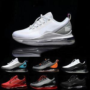 720 실행 유틸리티 (72C)의 남성 디자이너 신발 남성 여성 캐주얼 공기 360 zapatos 트레이너 블랙 화이트, 레드 스카이 블루 오렌지 스포츠 운동화 36-45