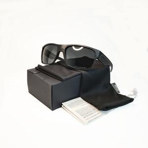 2020New Polaroid Sonnenbrillen Mode für Männer und Skibrillen Sonnenbrillen Sport-Sonnenbrille Classic 7 Farbenobjektiv 9189 Sun Glasse Reisen Goggles