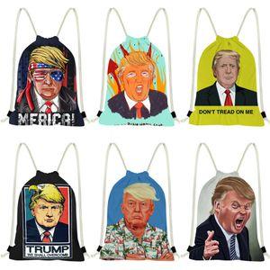Trump-Rucksack-Öl-Wachs-Leder Boston Rivet Patent Messenger Bags Trump Umhängetasche Female Tote Bolsos Mujer # 353