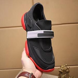 мужская дизайнерская обувь модные дизайнерские кроссовки уникальный дизайн высокого качества Cloudbust кроссовки размер 38-44 модель QLPR03