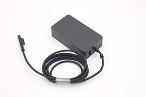 Huiyuan Fit for New Surface Pro5 for Microsoft 1796 1769 Adapter 15V 2.58A Charger 44w