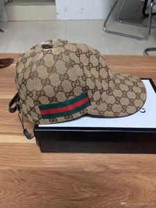 2020 Newets Art und Weise klassische heiße Verkäufe Mens Baseball Caps Freizeit Hüte Männer Frauen casquette Sonnenhut Sporthüte für Männer Frauen Stickerei-Caps