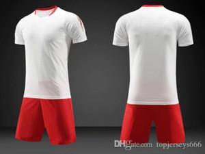 New 2019 2020 shirt Men Football Jerseys Hot Sale 009 Outdoor Apparel Football Wear High Quality