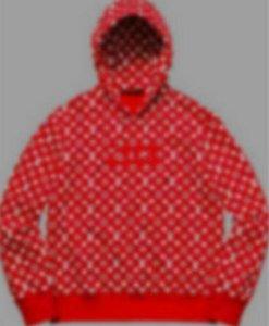 2020 neue Art und Weise Hoodie mit Buchstaben Frühling Hoodies Herren Pullover mit Kapuze losen Thick beiläufig Hip Hop Letter-Muster lange Hülse 5 Styles