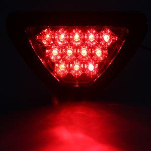 LEEPEE lampe de brouillard Triangle de frein de voiture Phare arrière Ampoules LED flash Universal