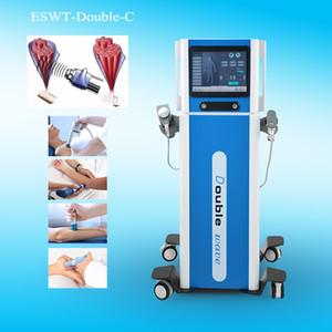Abnehmen Medizinische Geräte Therapiegerät Schmerzlinderung Maschine Pneumatic Shock Wave Physiotherapie
