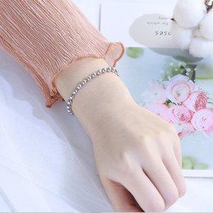 oulai777 perle bracciali donne accessori maschili in acciaio inox originali fascino braccialetto personalizzato uomini gioielli 2019 fasion