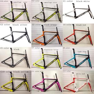 Nouveau CIPOLLINI NK1K Axe traversant pour disque 3k Weave Route cadre en carbone pour bicyclette cadre de selle bici marque italienne Offre gratuite taxe DPD service