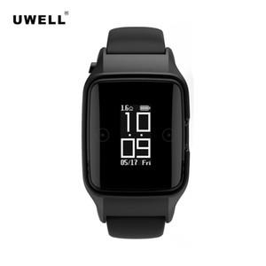 Продвижение Uwell Amulet Pod с картриджем Pod емкостью 2 мл и встроенным аккумулятором емкостью 370 мАч инновационный комплект часов Pod System Kit