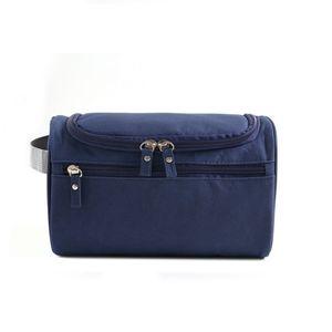 Sac cosmétique pour les femmes Hommes Sac Voyage étanche haute capacité Vêtements Bagages Tidy Organisateur portable Cosmetic Case nouvelle RRA870