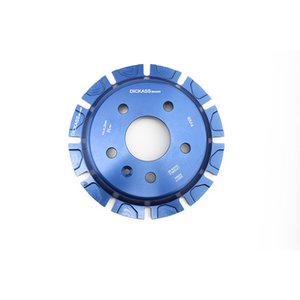 KOKO RACING modificó disco de freno Centro modifique para requisitos particulares casquillo como sus accesorios de automóvil requisito
