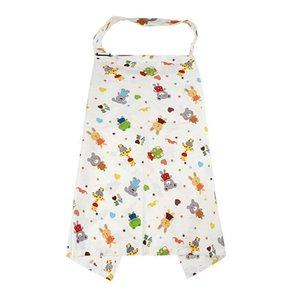 Baby Stillen Stillen Schwangerschaft Schürze Soft Cover für Mutter Stillen Baumwolle Poncho Nursing Poncho Abdeckung Schal 95 * 57cm