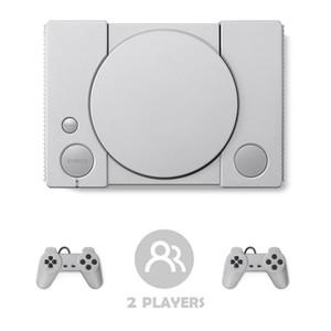 NEW klassisch 8-Bit PS1 Startseite TV Mini Spielkonsole Hand Klassik Video TV Game-Spieler Retro Spiel-Konsole für Kinder Geschenke Accessoires