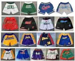 2020 Sólo ultraligero y transpirable Deporte Don Sportwear pantalones cortos de baloncesto pantalones cortos cortos de entrenamiento de béisbol Pantalones cortos con bolsillos de cremallera