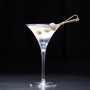 Horn Martini Drinking Cup Japanese Crystal Triangle glass Martini Cup Crystal Goblet Cocktail Glass Goblet Drinkware