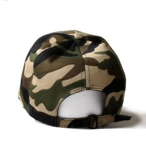 US Army baseball snapback hat Military Camouflage Caps Army Paintball Fishing Hiking Camping Travel Cap