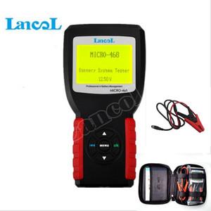 LANCOL Digital Car Truch Batterie Leitwert-Tester Analyzer MICRO-468 cca Batterietester 12V