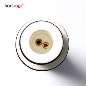 norme kanboro 510 fil atomiseur 510 kits de cire à ongles Kanboro 510 clous personnalisés vaporisateur cire OEM vapeur design portable avec boîte mod ..