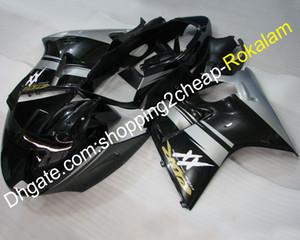 혼다 오토바이 키트에 대한 CBR1100 페어링 1996-2007 CBR1100XX 96-07 CBR 1100 XX 블랙 버드 ABS 플라스틱 공정 (사출 성형)