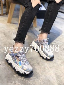 Summer 2020 new high-quality luxury ladies fashion hollow casual shoes outdoor cycling sports shoes fashion casual wild fdzhlzj