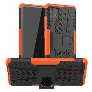 Pour Xiaomi Mi Note 10 Pro cas robuste Combo hybride Armure Housse de protection pour Xiaomi Mi CC9 Pro / Note 10 / Note 10 Pro