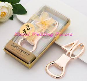 (10 pezzi / lottp) 40 ° regalo di celebrazione di nozze di 40 bomboniere di design bomboniere per docce da sposa e regali per il 40 ° compleanno