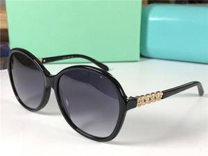Nuevas mujeres Fasion Designer Sunglasses Gafas de sol con montura de mariposa con un diseño de diamante pequeño Verano Estilo simple Protección UV400