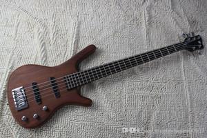 워릭 코르벳 표준 5 문자열베이스 기타
