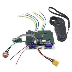교체 대체 전기와 원격 드라이브 시스템 이중 자동차 부품 악기 메인 보드 스케이트 보드 컨트롤러 도구