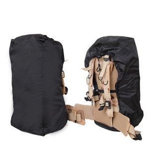 Aircraft Transport Full Protector Backpack Cover Travel 45L 50L 55L 60L 65L 70L Waterproof Rain Cover Backpack Plane Dust Cover